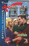Christmas at Bravo Ridge, Christine Rimmer, 0373654944