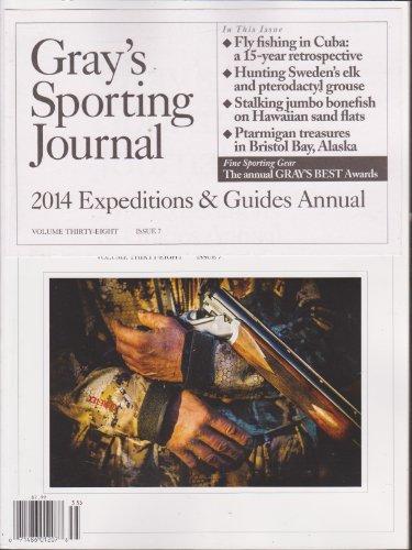 (Gray's Sporting Journal Magazine Volume 38 Issue 7)