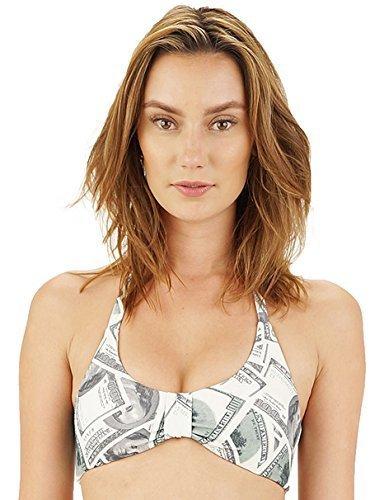Courtney Allegra Swim South Africa Top Bandeau Bikini Beachwear