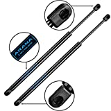 ARANA Hood Shocks for 1998-2002 Honda Accord - Front Gas Charged Lift Supports (Pack of 2/Pair/2pc)