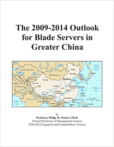 The 2009-2014 Outlook for Blade Servers in Greater China