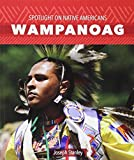 img - for Wampanoag (Spotlight on Native Americans) book / textbook / text book