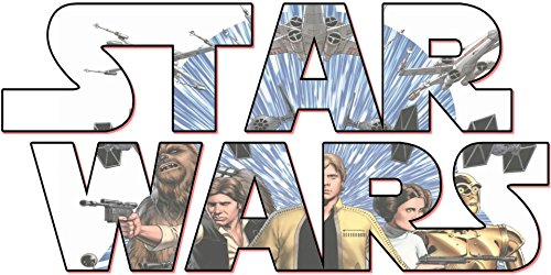 Star Wars Iron On Transfers - Star Wars - For Light-Colored Materials - Iron On Heat Transfer 10