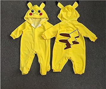Around Kiddo - baby pokemon costumes 6-12 months boys & Amazon.com: Around Kiddo - baby pokemon costumes 6-12 months boys: Baby