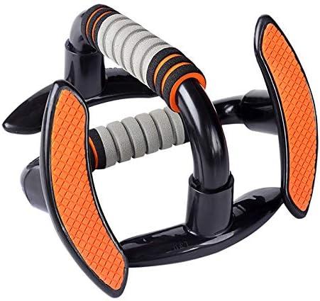 Dynamic KALOAD I en Forma de Fitness Push up Stand Gimnasio Equipo Gimnasio Inicio musculación Barras de Empuje