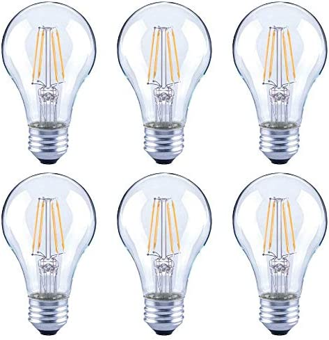 Asencia Equivalent Vintage Filament Dimmable product image