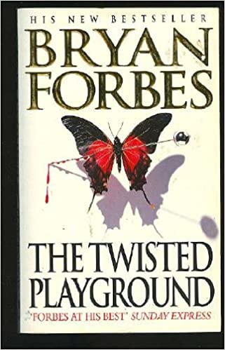 Book The Twisted Playground