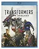 Transformers: Lost Age [Blu-Ray] (English audio)