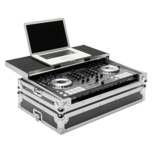 Magma MGA40964 - DJ Controller Workstation DDJ-SX / SX2 / DDJ-RX Heavy-duty Road Case by Magma