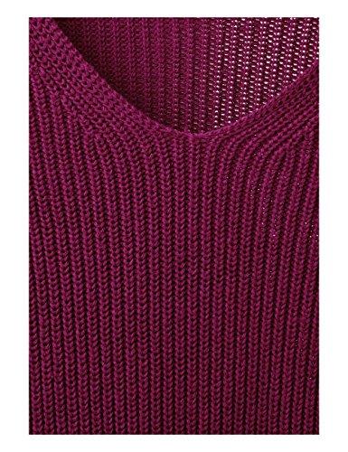 Street Warming Berry One 11118 Femme Pull Rouge rBwrxOaq
