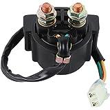 For Honda 2002-08 TRX250EX Sportrax w// 229cc 35850-HM8-A41 35850-HM8-A30 DB Electrical SMU6162 New Starter Relay 12V
