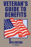 Veteran's Guide to Benefits, P. J. Budahn, 0811736458