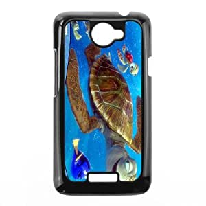 Phone Accessory for HTC One X Phone Case Finding Nemo F1543ML
