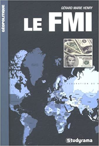 Livres Le FMI pdf