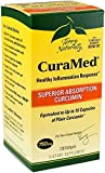 Terry Naturally CuraMed 750 mg, 120 Softgels (FFP) by Terry Naturally