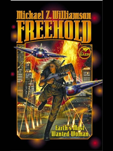 Freehold (Freehold Series Book 1) (Free Science Fiction Books compare prices)