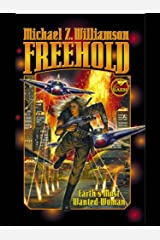 Freehold (Freehold Series Book 1) Kindle Edition