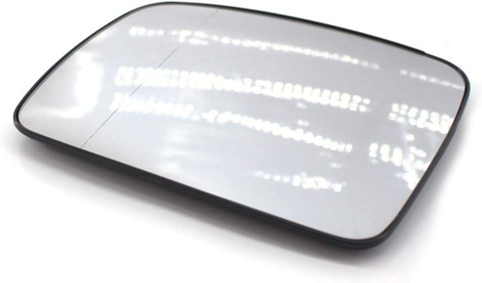 HZYCKJ 1 par de vidrio del espejo retrovisor lateral derecho izquierdo OEM # LR017067 LR017070