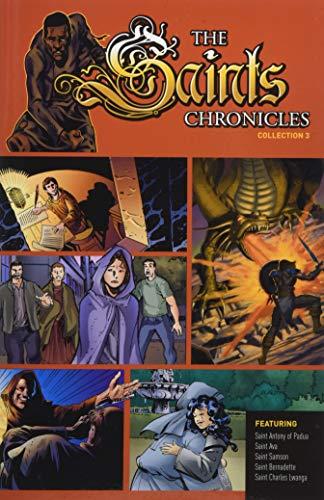 Saints Chronicles Collection 3 ()