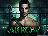 Arrow: Season 1 (AIV)