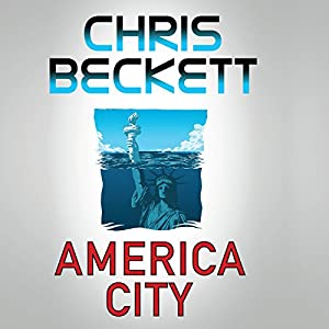 America City Audiobook