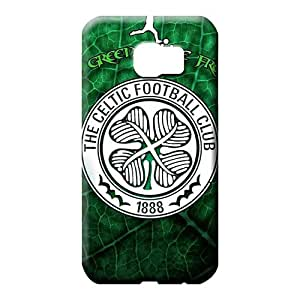 samsung galaxy s6 Compatible mobile phone carrying shells trendy Collectibles Celtic Fc