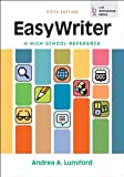 By Andrea A. Lunsford EasyWriter, A High School Reference (Fifth Edition) [Hardcover]