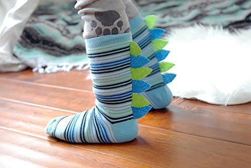 DINO TAILS AND SOCKS (Socks)