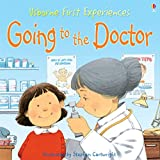 Usborne First Experiences: Going to the Doctor: For tablet devices