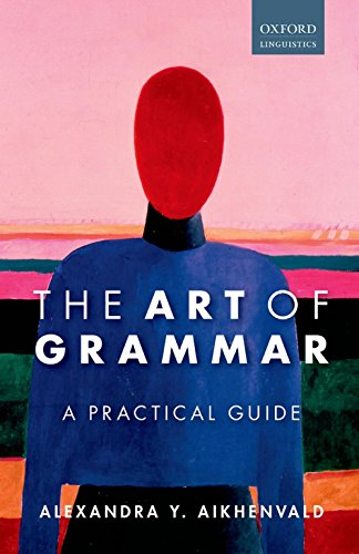 The Art of Grammar: A Practical Guide Pdf