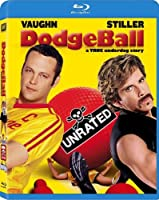 Dodgeball: A True Underdog Story (Unrated) [Blu-ray] by 20th Century Fox