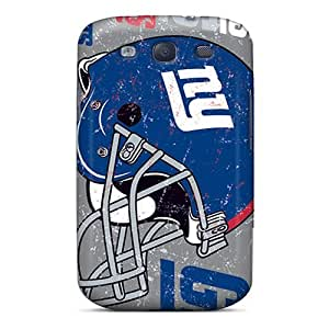 Defender Cases For Galaxy S3, New York Giants Pattern