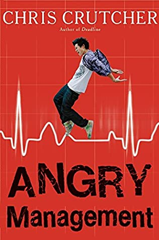 book cover of Angry Management