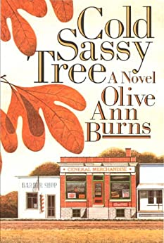 Cold Sassy Tree by [Burns, Olive Ann]