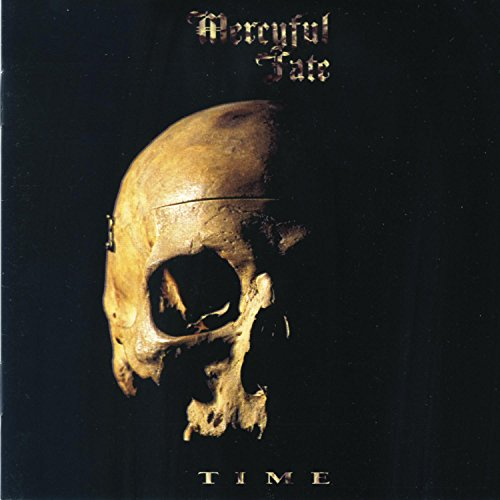 Time (The Best Of Mercyful Fate)