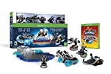 Skylanders SuperChargers Dark Edition Starter Pack - Xbox One