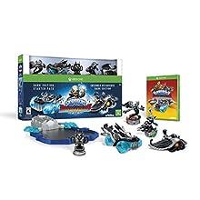 Skylanders SuperChargers Dark Edition Starter Pack - Xbox One