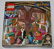 Lego Harry Potter and the Sorcerer's Stone #4723 Diagon Alley Shops