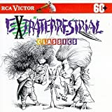 Extraterrestrial Classics by RCA Victor Greatest Hits Serie (1997-04-15)