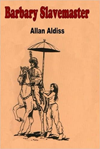 Harem and erotica and aldiss just