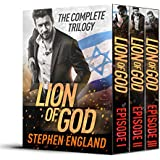 Lion of God: The Complete Trilogy (A Shadow Warriors Prequel Trilogy Book 0)