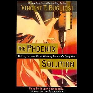 The Phoenix Solution Audiobook