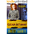 Clean Getaway (Squeaky Clean Mysteries Book 13)