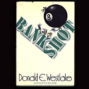 Bank Shot Audiobook