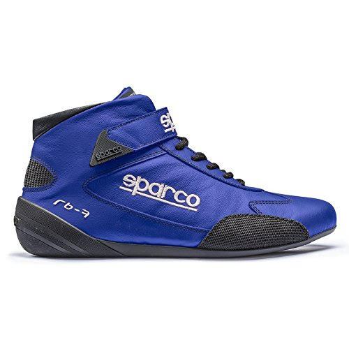 oe Cross RB7 45 Blue (Sparco Driving Shoes)