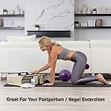 TYBER FLEX Sculpting Kegel Exerciser for Women