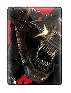All Green Corp's Shop Wolfenstein The New Order 2014 Game Awesome High Quality Ipad Air Case Skin