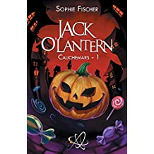 Jack O'Lantern: Cauchemars - 1 (Collection Atom)