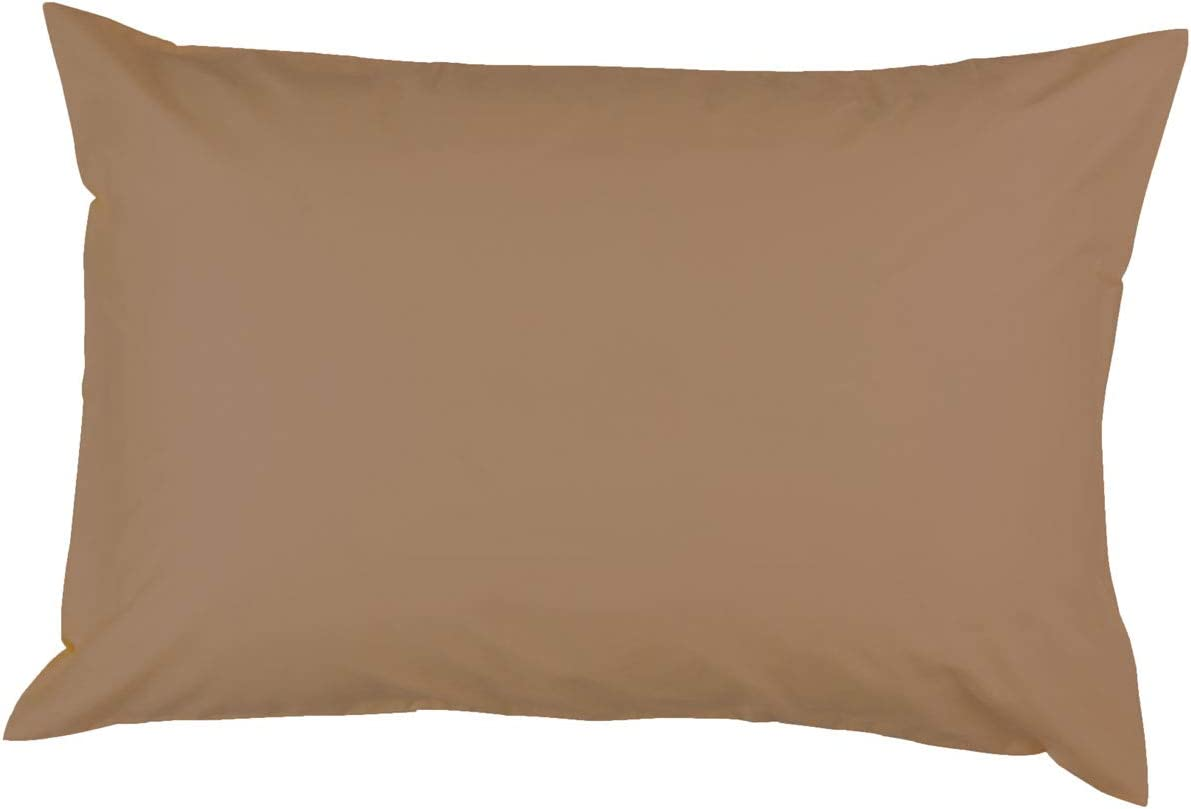 Copper Compression Copper Pillowcase for Beauty, Skin, Wrinkles, Fine Lines, and Hair Guaranteed Highest Copper Pillow Case for King, Queen, Standard, and Regular Pillows.