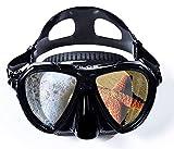 Tilos Revo, Wide View Snorkel Diving
